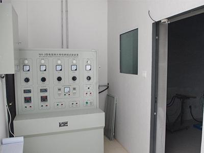 甘肃低压成套检测-兰州电线电缆检测公司