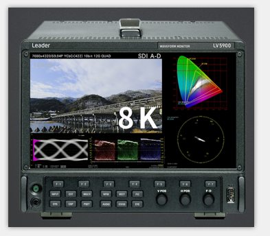LEADER相机测试系统_有口碑的LEADER利达电子波形监视器,别错过上海上多川