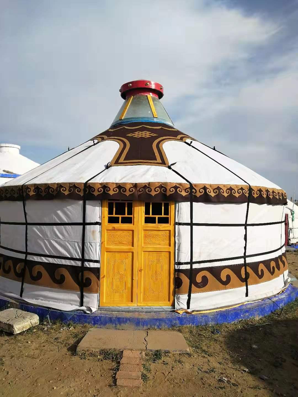 全国蒙古包价格 在哪能买到可信赖的蒙古包呢