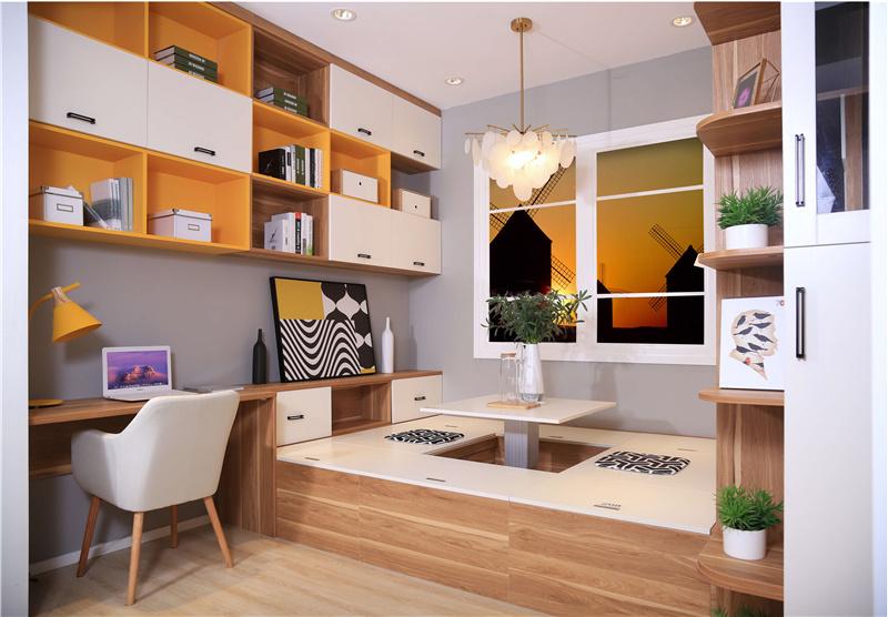 广州板木家居大品牌-广州可靠的整装家具定制
