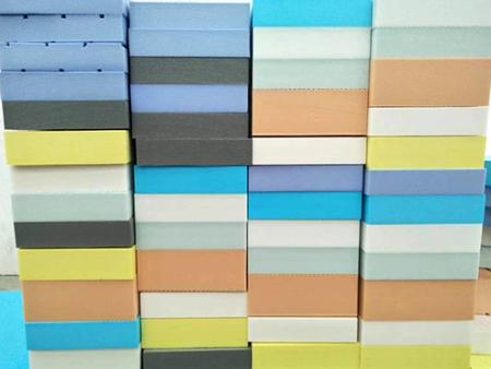 常见的保温材料有什么优势?
