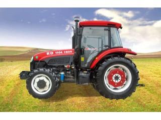 河南厂家推荐拖拉机-河南优惠的RD1104拖拉机销售