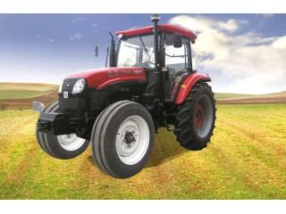 RD1000拖拉机