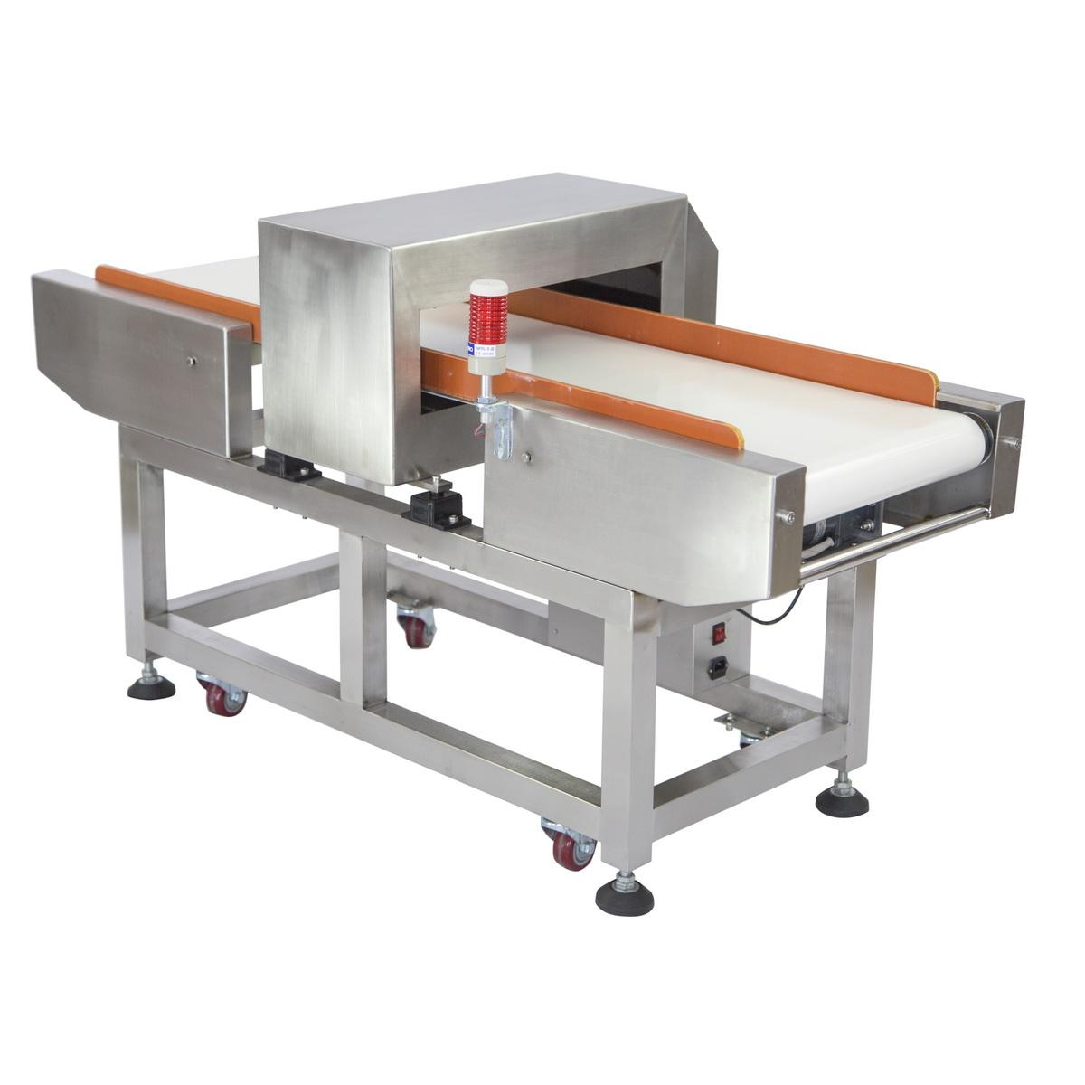 金属检测仪可定制-煜龙机械供应质量好的金属检测机