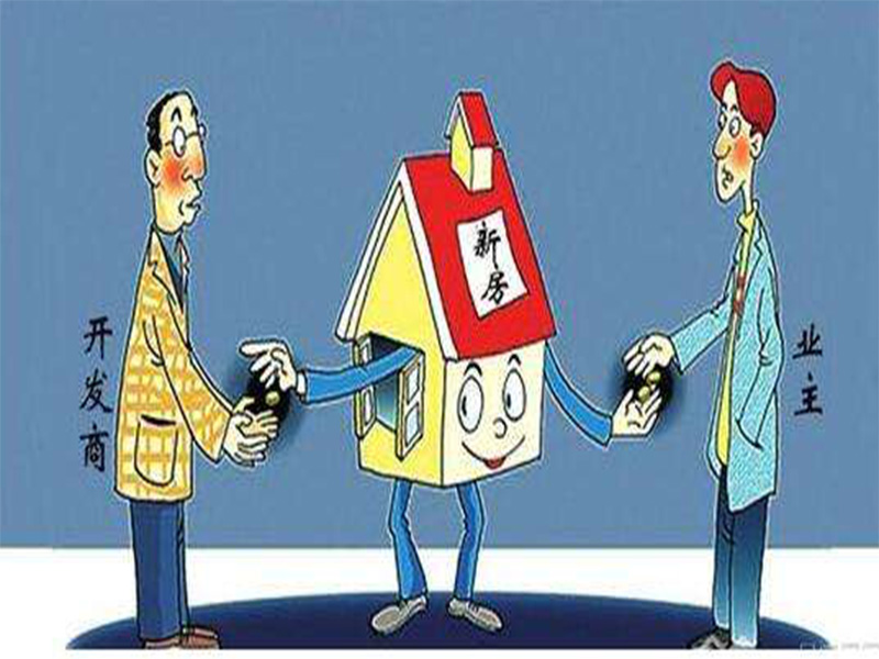 专业第三方验收公司-郑州区域规模大的第三方验房机构