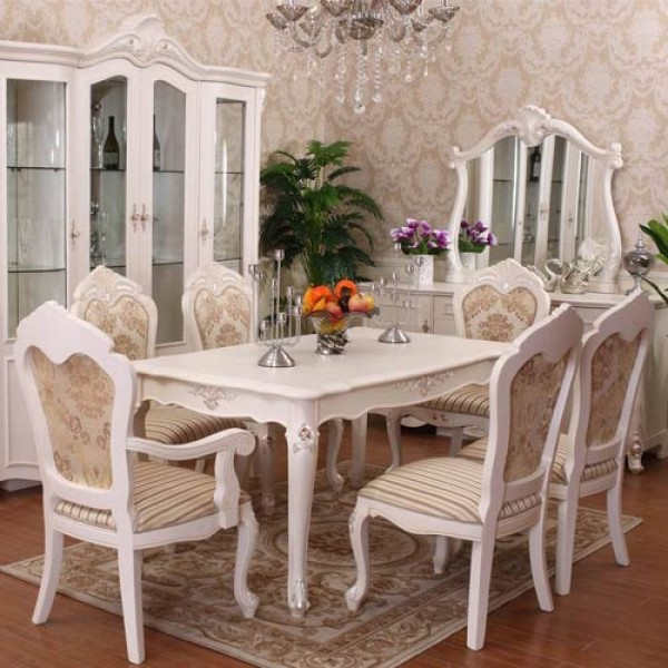 惠城全鋁餐桌_專業的餐桌定制就在哈蜜家全鋁家居