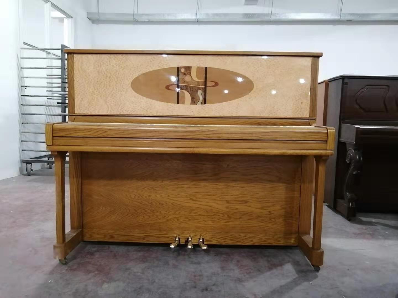 【振宇乐器】山东进口二手钢琴 山东进口二手钢琴批发