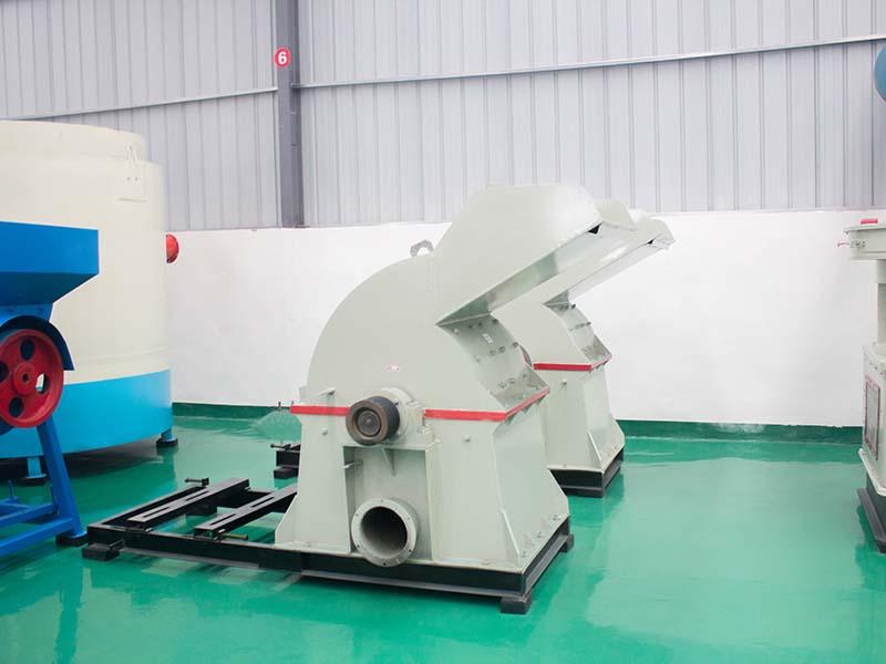 湖南樹枝粉碎機生產廠家-昌鑫機械提供劃算的木材粉碎機