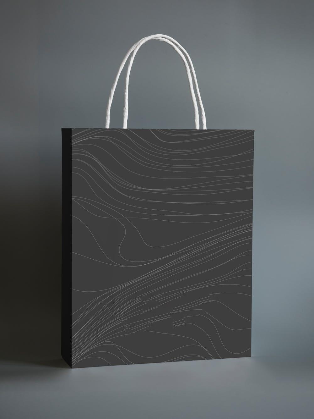 龙华纸袋印刷品牌-服务周到的纸袋印刷就在海口永发印刷