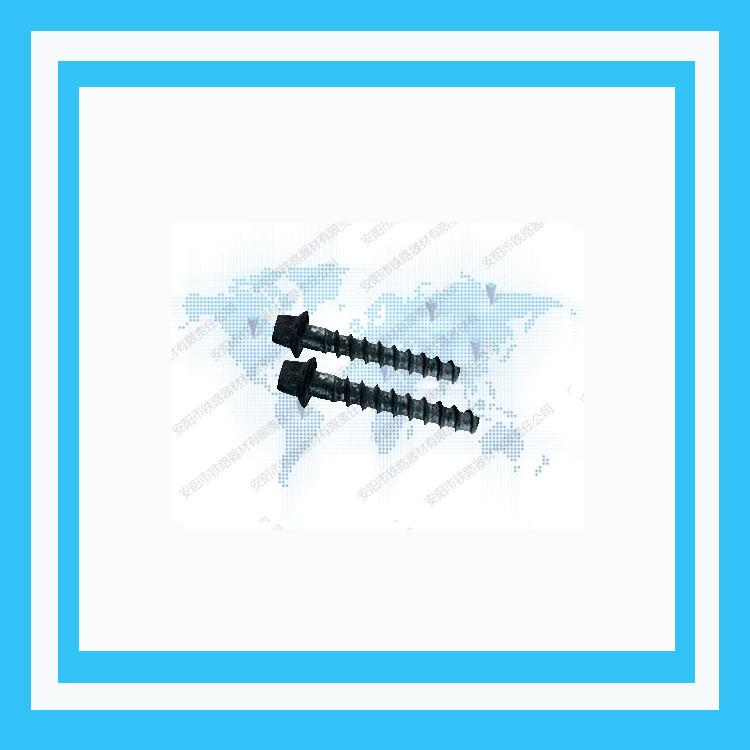 中国道钉 质量良好的铁路道钉安阳铁路器材供应