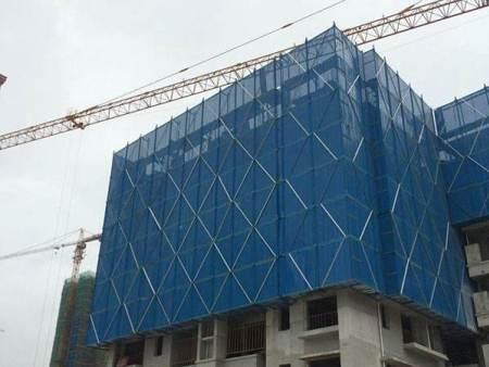 陕西爬架冲孔网厂家-哪儿有卖高质量的西安爬架网