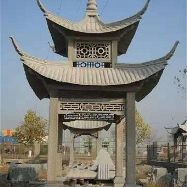 石亭价钱-技艺精巧的北京市石亭