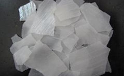 氢氧化钠的清洁谣言