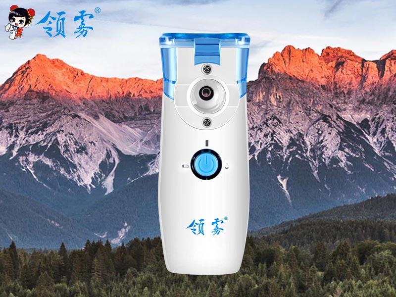 医用雾化器低价出售-哪里有好的医用家用雾化器