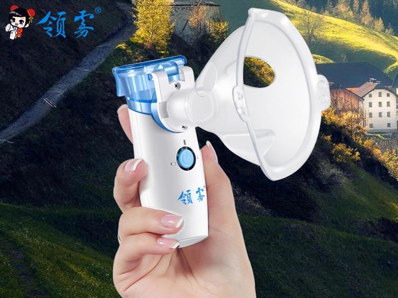 醫用霧化器出售|口碑好的醫用家用霧化器常州正元醫療科技供應