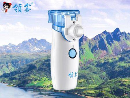 医用雾化器代理加盟-常州正元医疗科技提供好用的医用家用雾化器