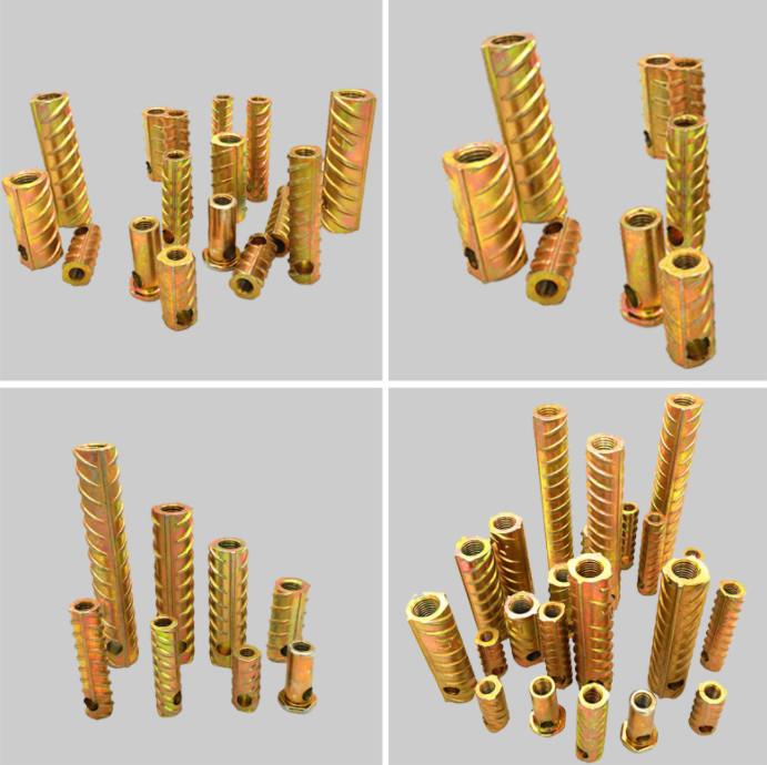 保温板连接件批发-划算的磁性预埋件固鼎建筑供应
