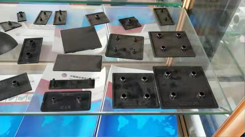 绥化SYD型材端头批发-沈阳供应新品SYD铝型材堵头