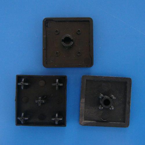 SYD铝型材堵头价格-黑河SYD型材端头-鸡西SYD型材端头