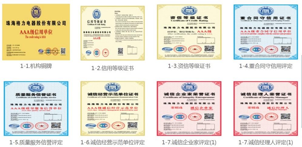 AAA信用評級證書哪家權威-豫拓專業申辦AAA信用等級證書