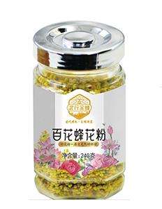 蜂花粉價格-河南性價比高的蜂花粉出售