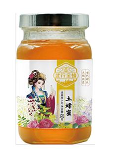 土蜂蜜生產廠家-南陽知名的土蜂蜜供應商