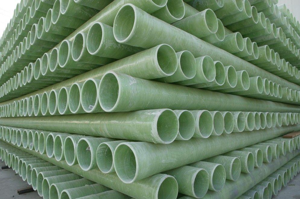 玻璃钢管道优点,玻璃钢管道渗漏解决办法,玻璃钢管道特点