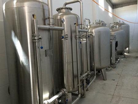 兰州水处理设备-兰州优良的净水设备_厂家直销