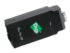 Digi 0ne SP串口服務器  70001851  ~