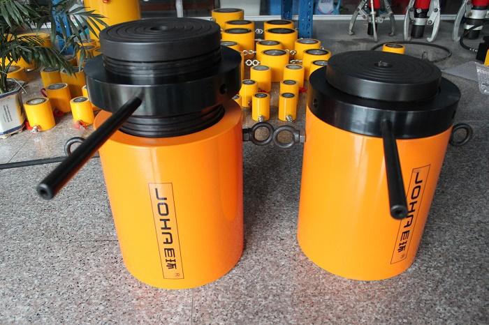 性价比高的自锁式液压千斤顶-供应江苏自锁式单作用千斤顶质量保证