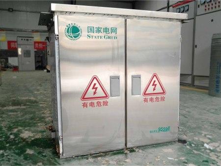兰州高压配电柜生产厂家 甘肃的甘肃巨腾在哪