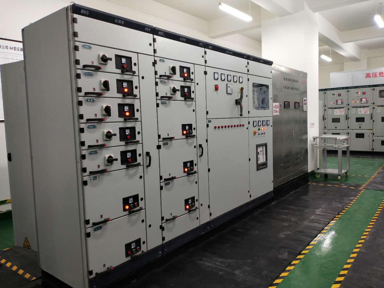 武威高低壓成套設備加工_甘肅配電箱廠家在哪里