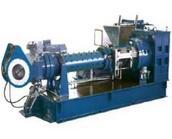 四川复合橡胶挤出机厂家-海南胶管挤出机生产厂家