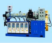重庆胶管挤出机生产厂家-超值的复合橡胶挤出机英华机械供应