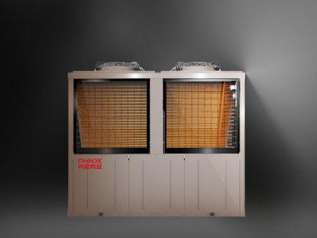 【约克空气能】空气能取暖_空气能热泵_空气能热水器