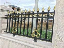 青海草坪護欄