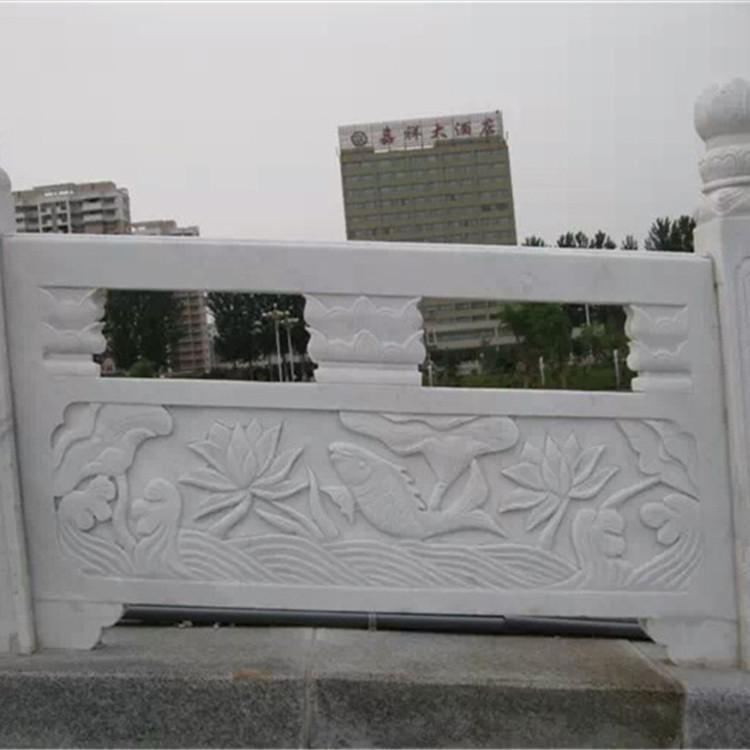石栏杆定做-北京市特色的石栏杆供应