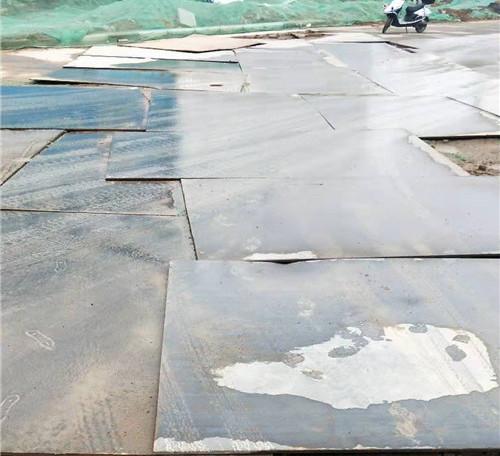开封铺地钢板租赁_郑州有口碑的铺地钢板租赁推荐