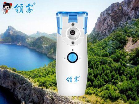 貴州醫用霧化器_常州正元醫療科技提供合格的醫用家用霧化器
