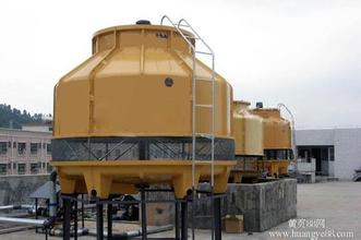 冷却塔厂家供应 运转平稳的冷却塔出售