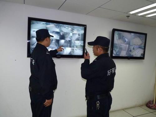 白塔区安全技术防范行业|灯塔安全技术防范行业