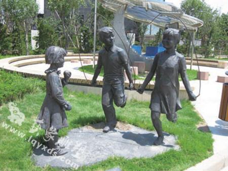 锻铜雕塑供应商 铜雕制作哪家实力强