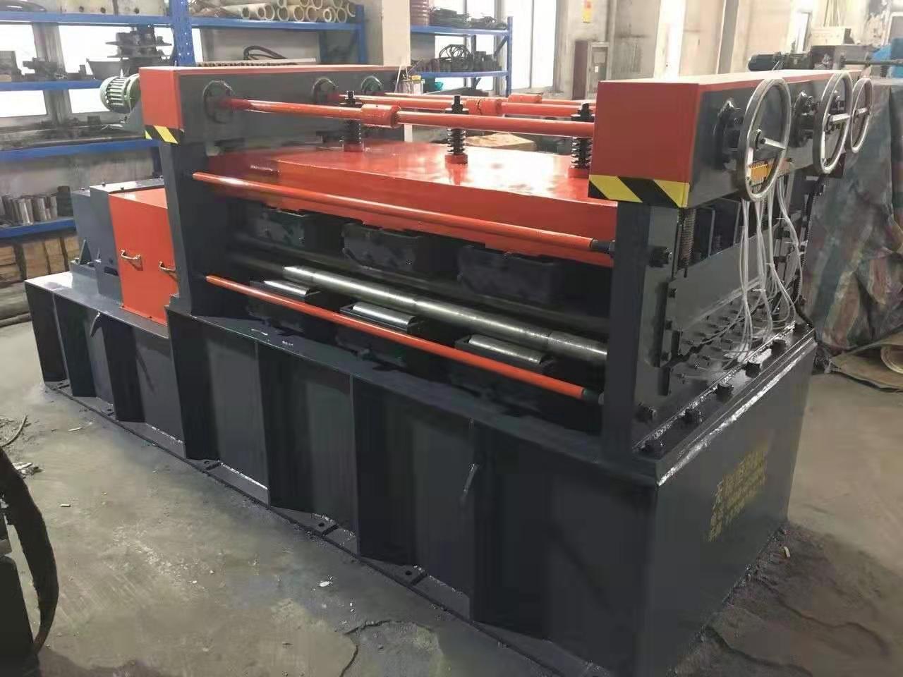 无锡1650型板材矫平机供应-无锡划算的1650型板材矫平机批售