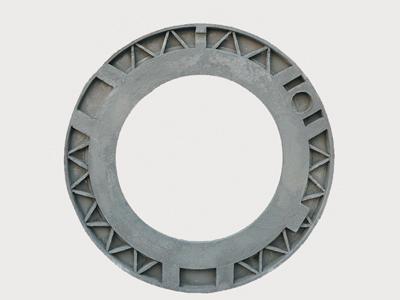 福建针织机圆盘