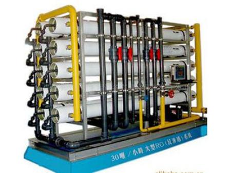 張掖超純水設備-優惠的超純水設備供銷