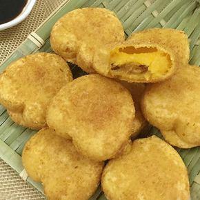 广式早餐加盟-土豆饼