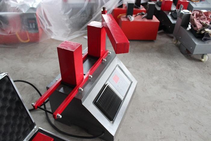 定制数控轴承加热器-规模大的DKQ数控轴承加热器厂家