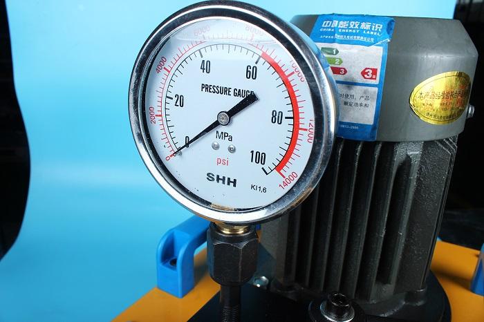 优质电dong试压泵-实惠的电dong试压泵,ju邦机械qing力推荐