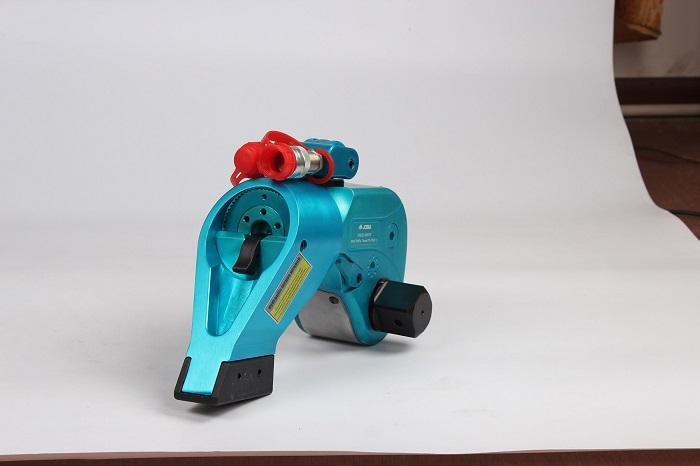 廠家供應驅動扳手-泰州高性價驅動型液壓扭矩扳手哪里買