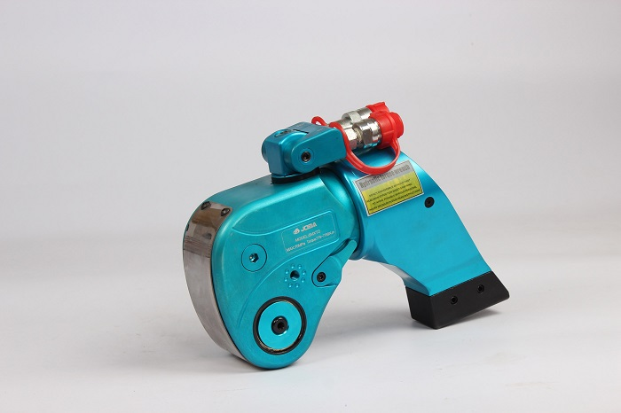 驱动型液压扭矩扳手代理加盟|质量好的驱动型液压扭矩扳手出售